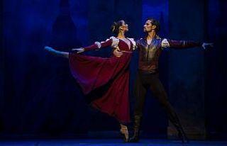 Büyük aşk hikayesi 'Romeo ve Juliet'e yoğun ilgi