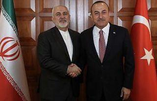 Dışişleri Bakanı Çavuşoğlu: ABD'ye İran ambargosunun...