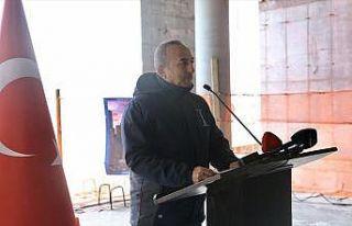 Dışişleri Bakanı Çavuşoğlu: Türkevi Manhattan...