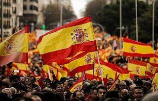 İspanya demokrasi tarihinin en karışık genel seçimine...