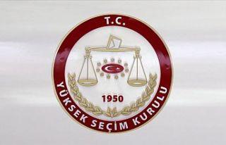 İstanbul'da 7 ilçede yeniden sayım yapılacak