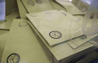 Mersin'de bir ilçede seçime iptal kararı