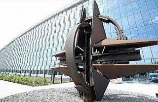NATO 70'inci yıl dönümünü kutluyor