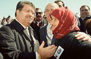 Özal'ın ölümünün üzerinden 26 yıl geçti
