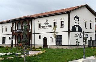 Turgut Özal'ın adını yaşatan kent: Malatya