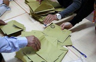 Yerel seçimde gözler geçersiz oylarda