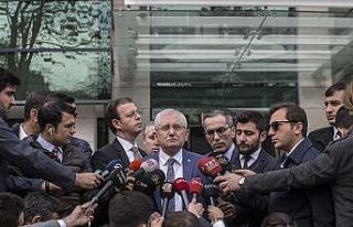 YSK Başkanı Güven: Geçersiz oyların yeniden sayılması...