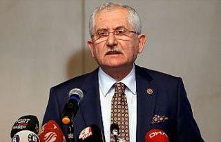 YSK Başkanı Güven: Kesin seçim sonuçlarını...