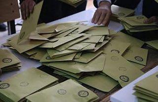 Yurt genelinde seçim sonuçlarına yapılan itirazlar