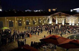 Ankara'da yaz akşamlarına 'Yaz' ile merhaba