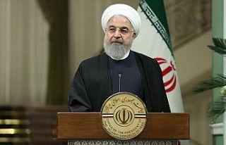 İran'dan nükleer anlaşmada kalmak için 60 günlük...