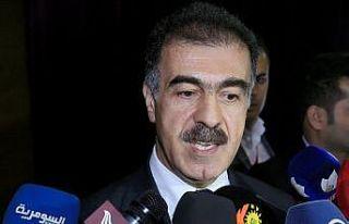 'PKK Sincar'da kaosa sebep oluyor'