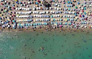Turizmi Teşvik Kanunu'nda değişiklik teklifi kabul...