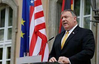 ABD, Umman Körfezi'ndeki saldırıdan İran'ı sorumlu...