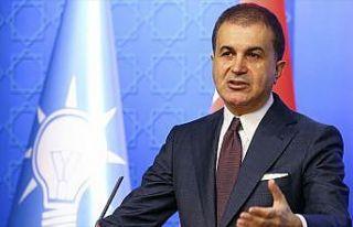 AK Parti Sözcüsü Çelik: Darbeciler Mursi'nin...
