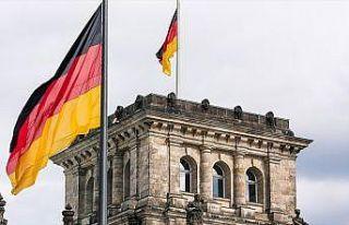 Almanya'da ilk kez vatandaş olmayan aday büyükşehir...