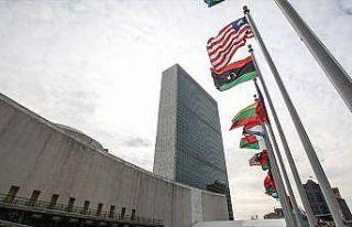 BM Kaşıkçı raporu için Türkiye'ye teşekkür...