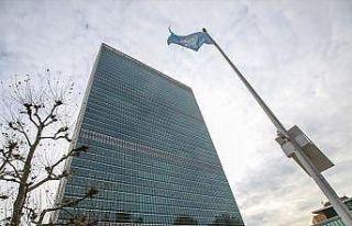 BM'den Sudan'da protestoculara ateş açılmasına...