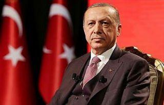 Cumhurbaşkanı Erdoğan: Ahmet Kaya'nın topraklarımıza...