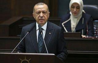 Cumhurbaşkanı Erdoğan'dan kabine revizyonu açıklaması