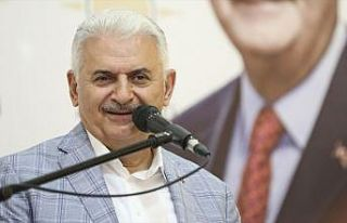 'Gençlere daha iyi bir Türkiye bırakmak için yaptıklarımıza...