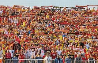 Göztepe'de kombine bilet satışları 1 Temmuz'da...