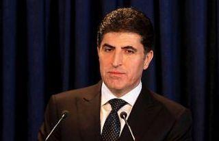 IKBY Başkanı Neçirvan Barzani: Türkiye ve Irak...