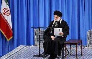 İran lideri Hamaney'in yerine geçecek kişilerin...