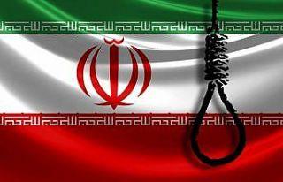 İran'da CIA için casusluk yapmakla suçlanan kişi...