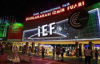 İzmir Enternasyonal Fuarı'nın bu yılki ortak ülkesi...