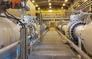 Katar LNG ihracatındaki liderliğini kaptırmadı