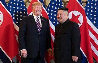 Kuzey Kore Lideri Kim Trump'tan 'çok güzel' mektup...