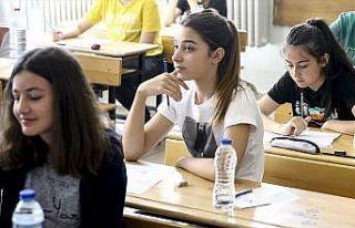 LGS ile öğrenci alacak okulların kontenjan ve yüzdelik...