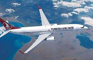 THY Afrika'da 56. destinasyonunu uçuş ağına ekledi