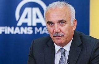 Ziraat Bankası Genel Müdürü Aydın 'Enflasyona...