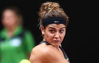 Başak Eraydın'dan yılın ilk WTA galibiyeti