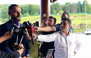 Fenerbahçe'nin yeni transferi Muric: Ne kadar doğru...