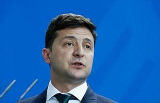 'Ukrayna ile Moldova, Rus askerlerini topraklarında...