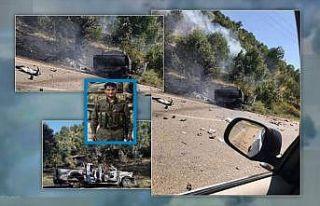 Erbil saldırısının planlayıcılarına sınır...