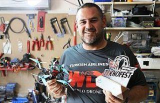 'Yakın gelecekte ulaşım Jetgiller'deki gibi drone...