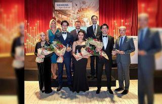 21. Siemens Opera Yarışması'nın kazananları belli...