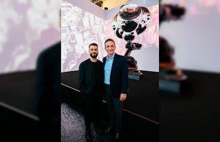 Contemporary İstanbul, Vodafone TV'den izlenebilecek