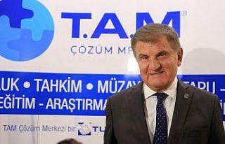Türkiye'nin en büyük ara buluculuk merkezi açıldı