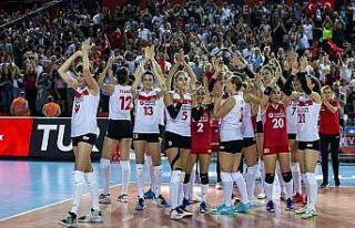 Türkiye'nin yarı finaldeki rakibi belli oldu