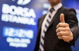 Borsa eylülde son 8 ayın en iyi performansını...