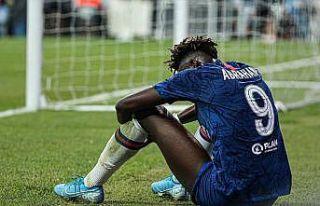 Chelsea yeni 'Drogba'sını buldu