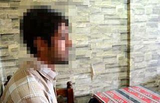 Teslim olan PKK'lı teröristten 'Siz de ailenize...