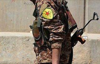 YPG/PKK'dan 'seferberlik' ve zorla silah altına alma...
