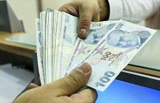 Belgeli 3 bin 700 çocuk bakıcısına 1300 lira destek