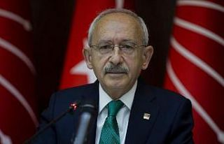 CHP Genel Başkanı Kılıçdaroğlu: Eskiye dönmek...
